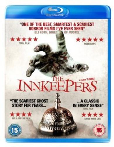 Inkeepers-Blu Ray [Import]