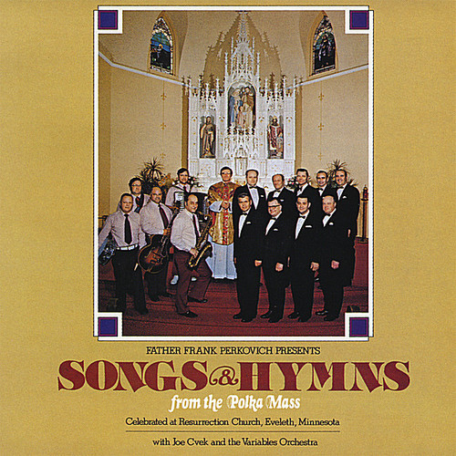 Songs & Hymns from Original Polka Mass