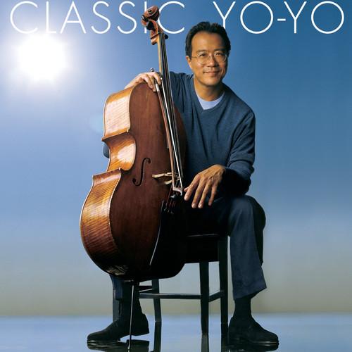 Yo-Yo Ma-Classic Yo-Yo Ma