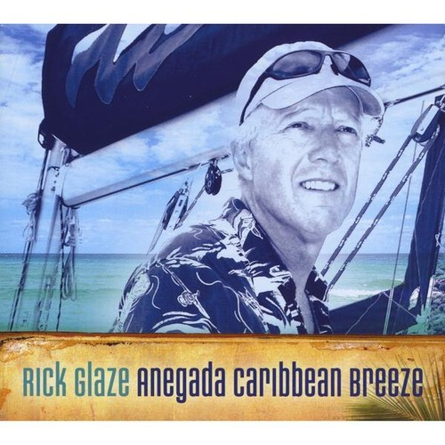 Anegada Caribbean Breeze