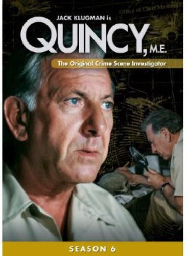 Quincy, M.E.: Season 6
