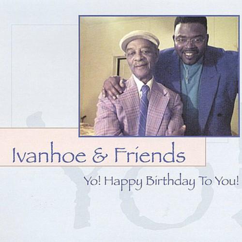 Yo! Happy Birthday to You!