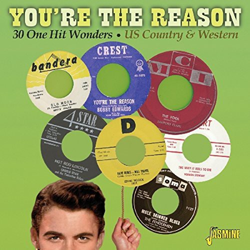 Youre The Reason 30 One Hit Wonders / Various - You're The Reason: 30 One Hit Wonders / Various