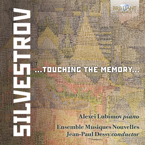 Touching the Memory