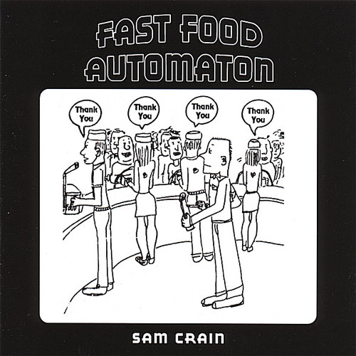 Fast Food Automaton