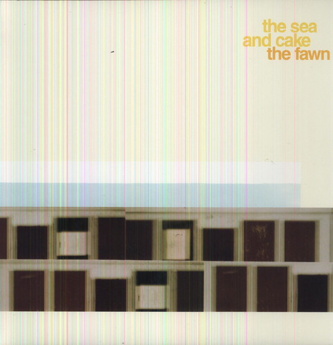 The Sea And Cake - Fawn [LP]