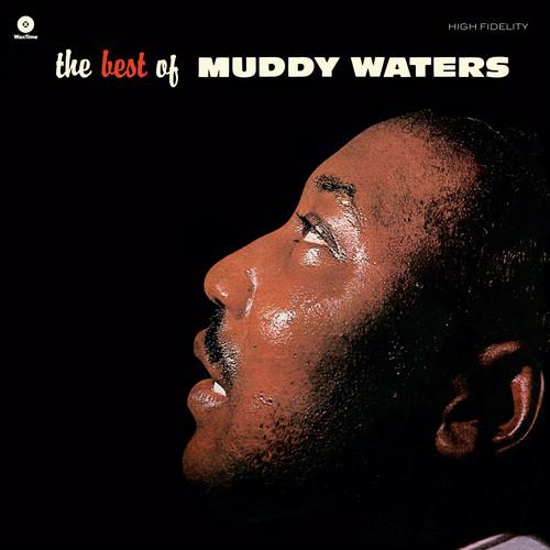 Muddy Waters - Best Of (Bonus Tracks) [180 Gram] [Remastered] (Vv) (Spa)