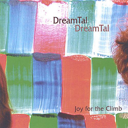 Joy for the Climb