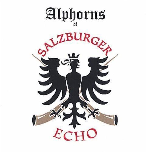 Alphorns of Salzburger Echo