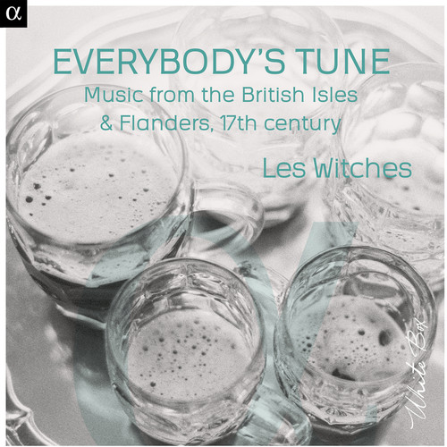 Everybodys Tune-Music from the British Isles &