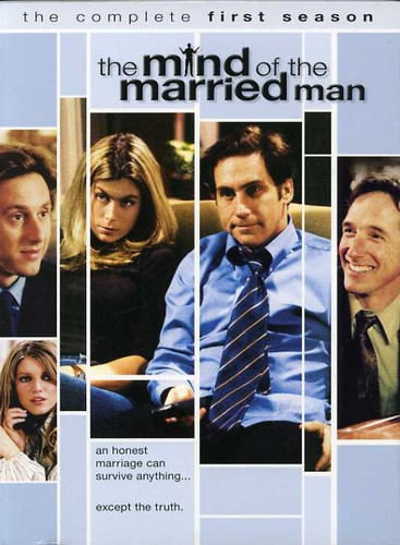 The Mind of the Married Man: The Complete First Season