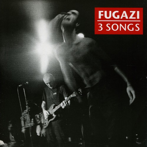 Fugazi - 3 Songs