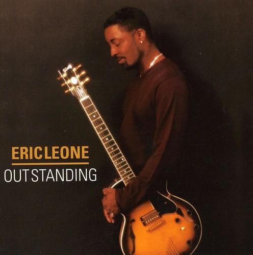 Eric Leone Outstanding