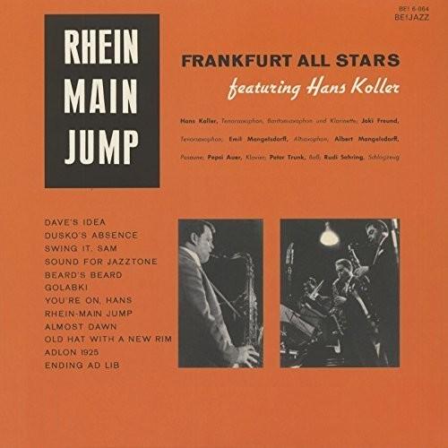 Rhein Main Jump