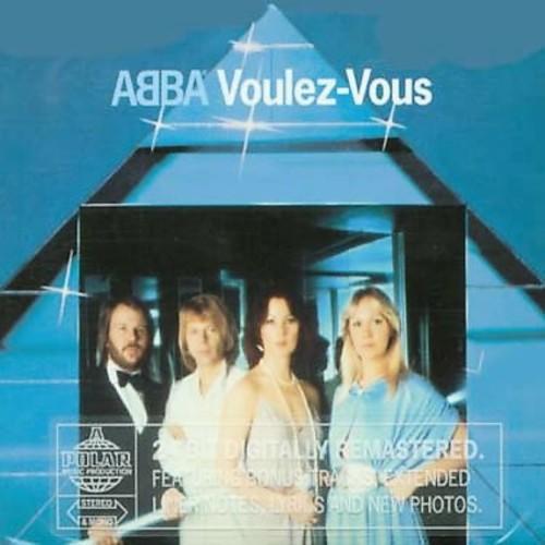 ABBA-Voulez-Vous: Deluxe Edition