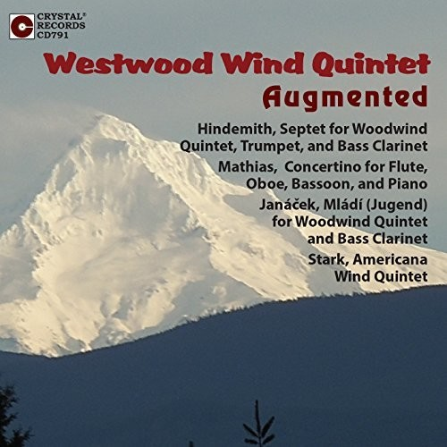 Westwood Wind Quintet - Augmented