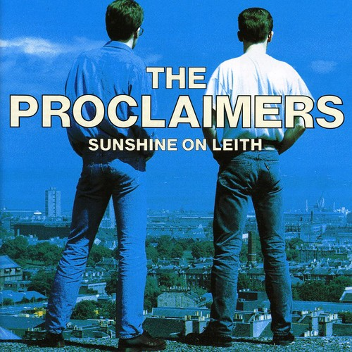 The Proclaimers - Sunshine On Leith [Import]