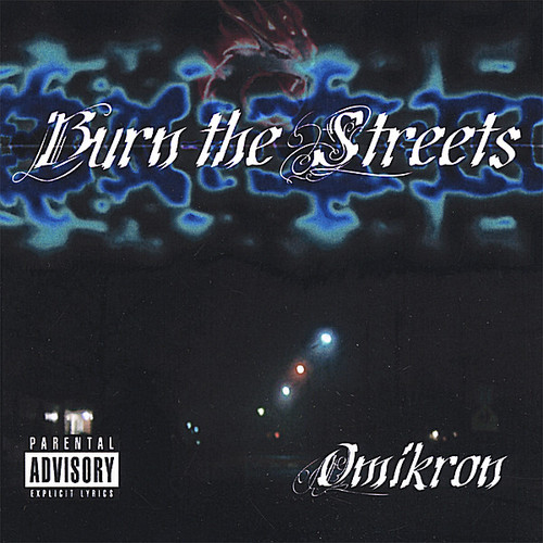 Burn the Streets