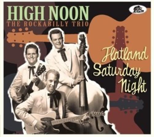Flatland Saturday Night