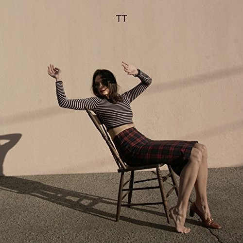 TT - LoveLaws [LP]