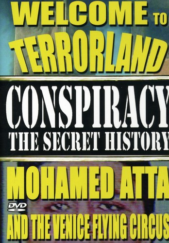 Conspiracy 5: Secret History - Mohamed Atta