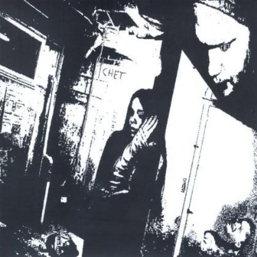Chet in the Dark EP