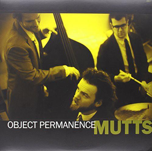 Mutts : Object Permanence