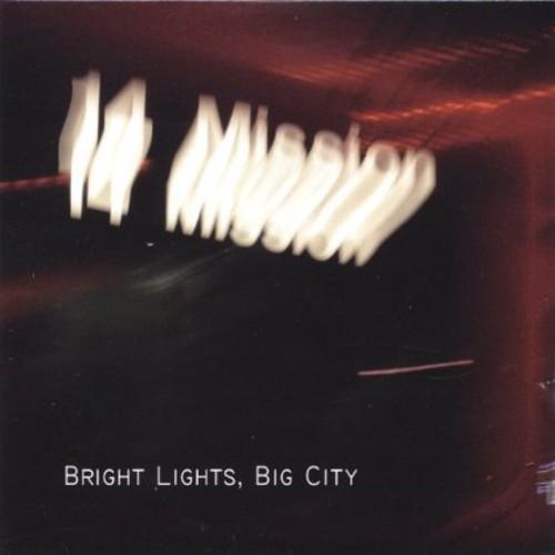 Bright Lights Big City EP