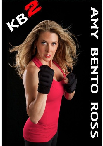 Bento,amy /  Kettlebell Squared Kb2