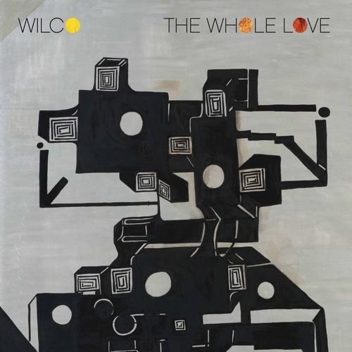 Whole Love