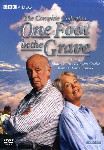 One Foot in the Grave: Complete Series