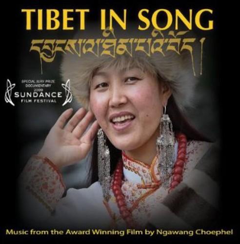 Tibet in Song /  Various