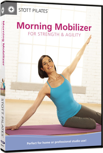 Morning Mobilizer for Strength and Agility