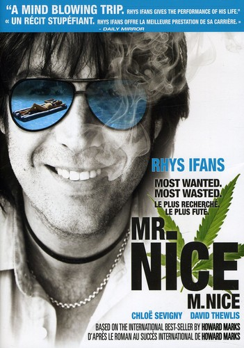 Mr. Nice [Import]