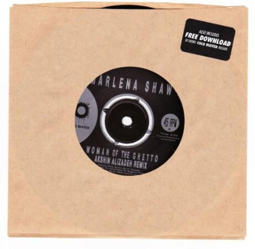 Woman of the Ghetto (Akshin Alizadeh Remix)