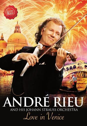 André Rieu - André Rieu: Eine Nacht in Venedig