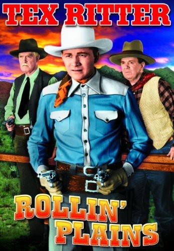 Rollin Plains