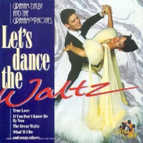 Let's Dance: Waltz [Import]