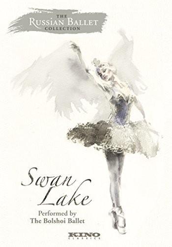 - Bolshoi Ballet: Swan Lake