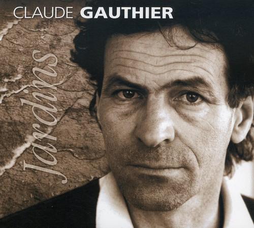 Claude Gauthier - Jardins