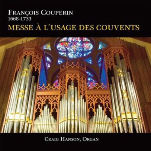 Messe L'usage Des Couvents