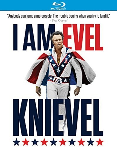 - I Am Evel Knievel
