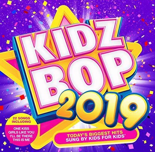 Kidz Bop - Kidz Bop 2019 [Import]