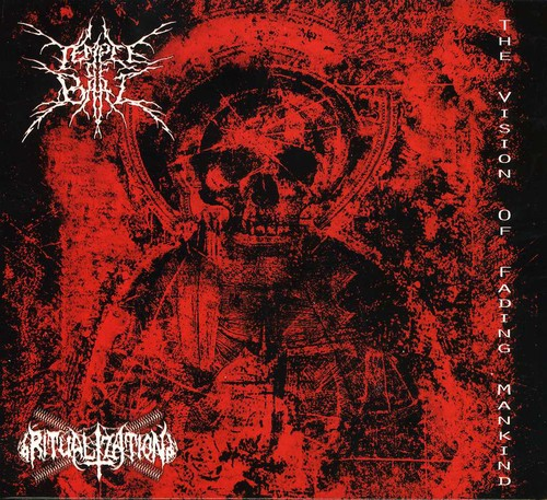 Vision of Fading Mankind [Import]