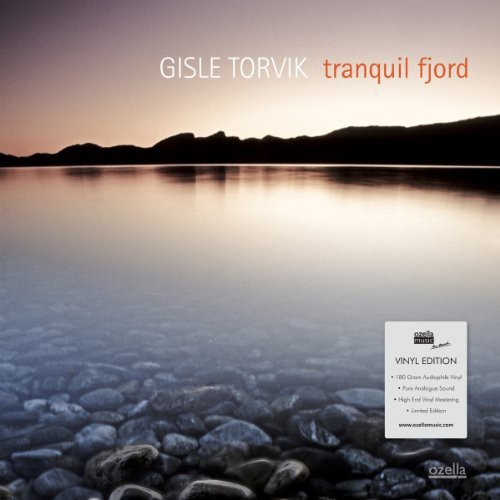 Tranquil Fjord [Import]