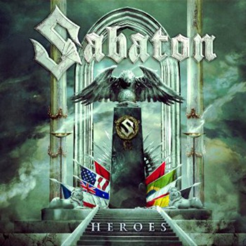 Sabaton - Heroes [Import]