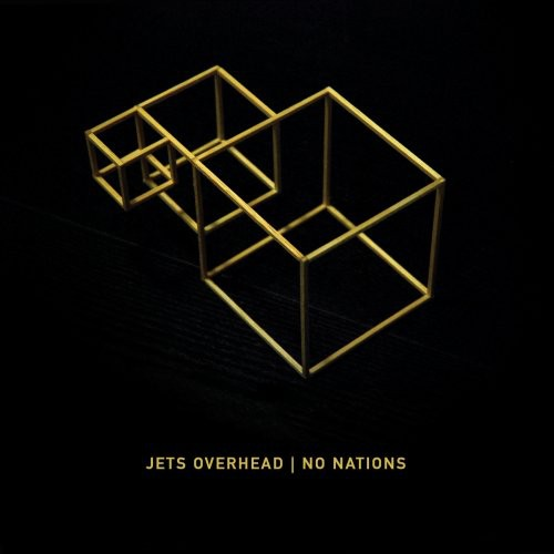 Jets Overhead - No Nations