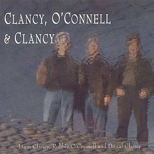 Clancy O'Connell & Clancy