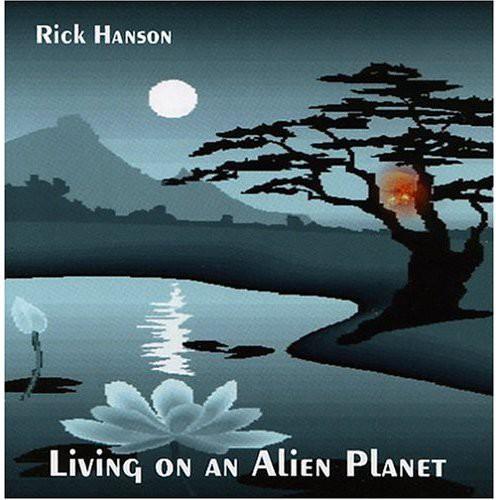Living on An Alien Planet