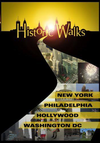 Globe Trekker: Historic Walks